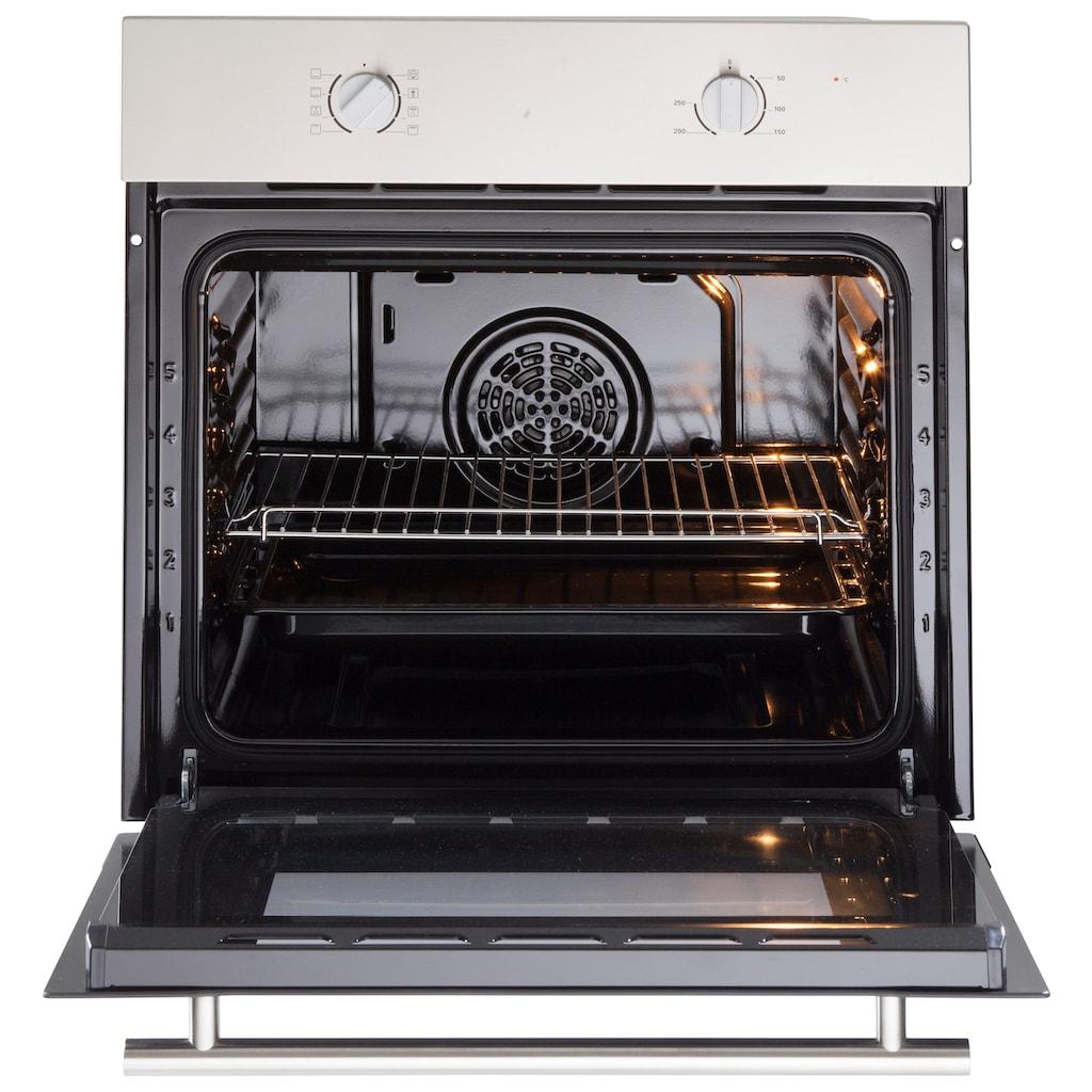 HELD MÖBEL Küchenzeile »Trient«, mit E-Geräten, Breite 240 cm