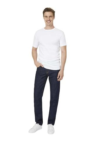 Daniel Hechter Doppelpack T - Shirt Rundhals Modern - fit kaufen