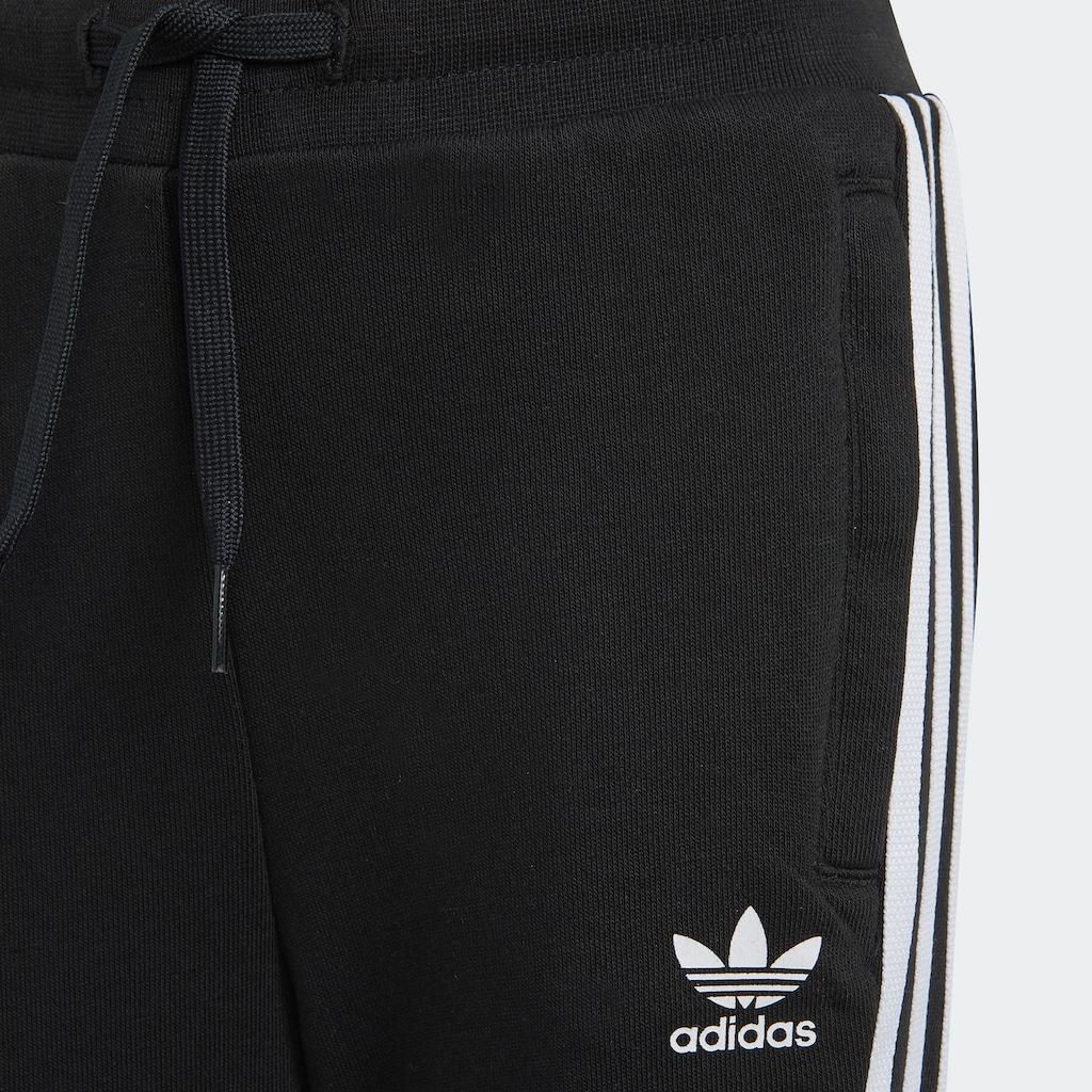 adidas Originals Trainingsanzug »SET ADICOLOR ORIGINALS KIDS REGULAR UNISEX«