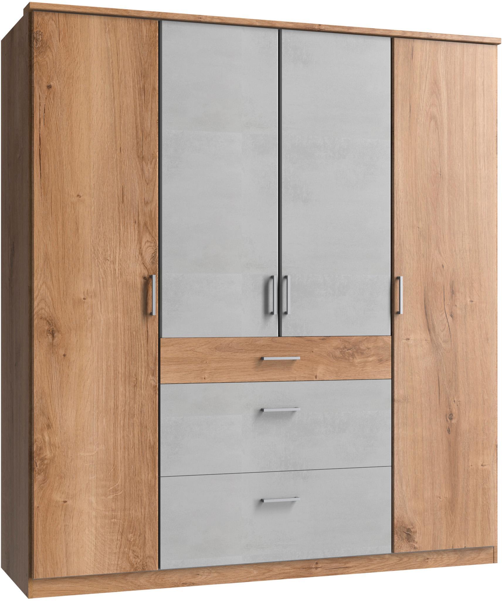 Wimex Kleiderschrank »Click« bestellen   BAUR