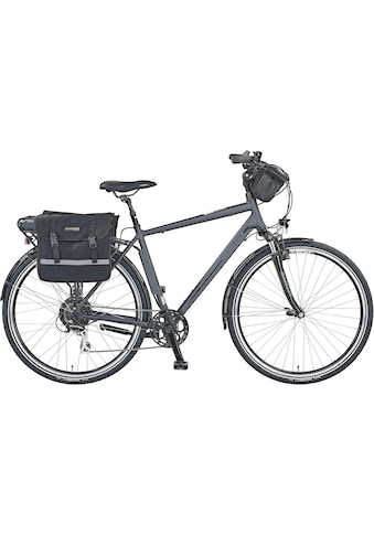 Prophete E-Bike »Entdecker e9000 Herren«, 8 Gang, Shimano, Acera, Heckmotor 250 W,... kaufen