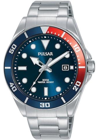 Pulsar Quarzuhr »PG8291X1« kaufen
