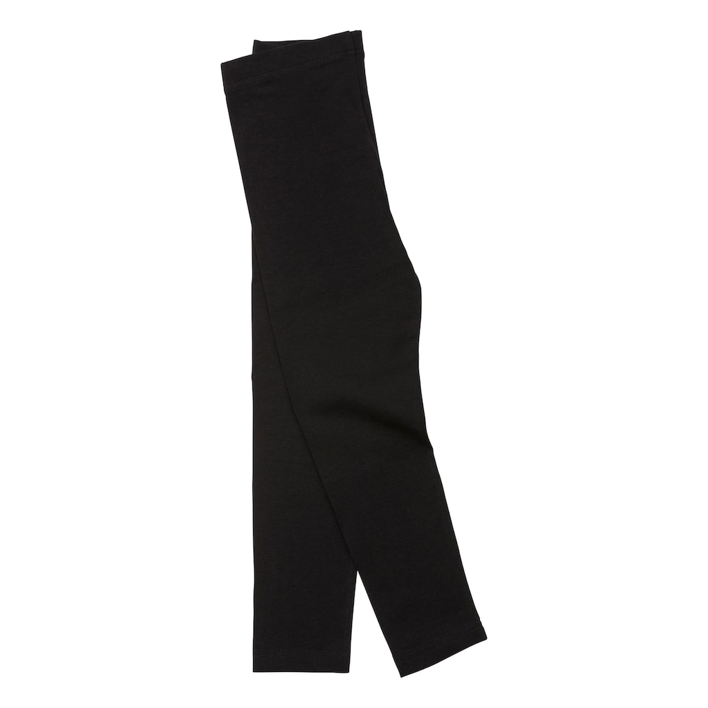 H.I.S Leggings, (Packung, 2 tlg.), Basic im Doppelpack