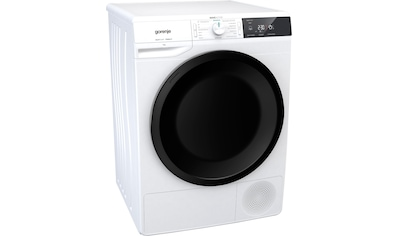 GORENJE Wärmepumpentrockner »WaveD E72« kaufen
