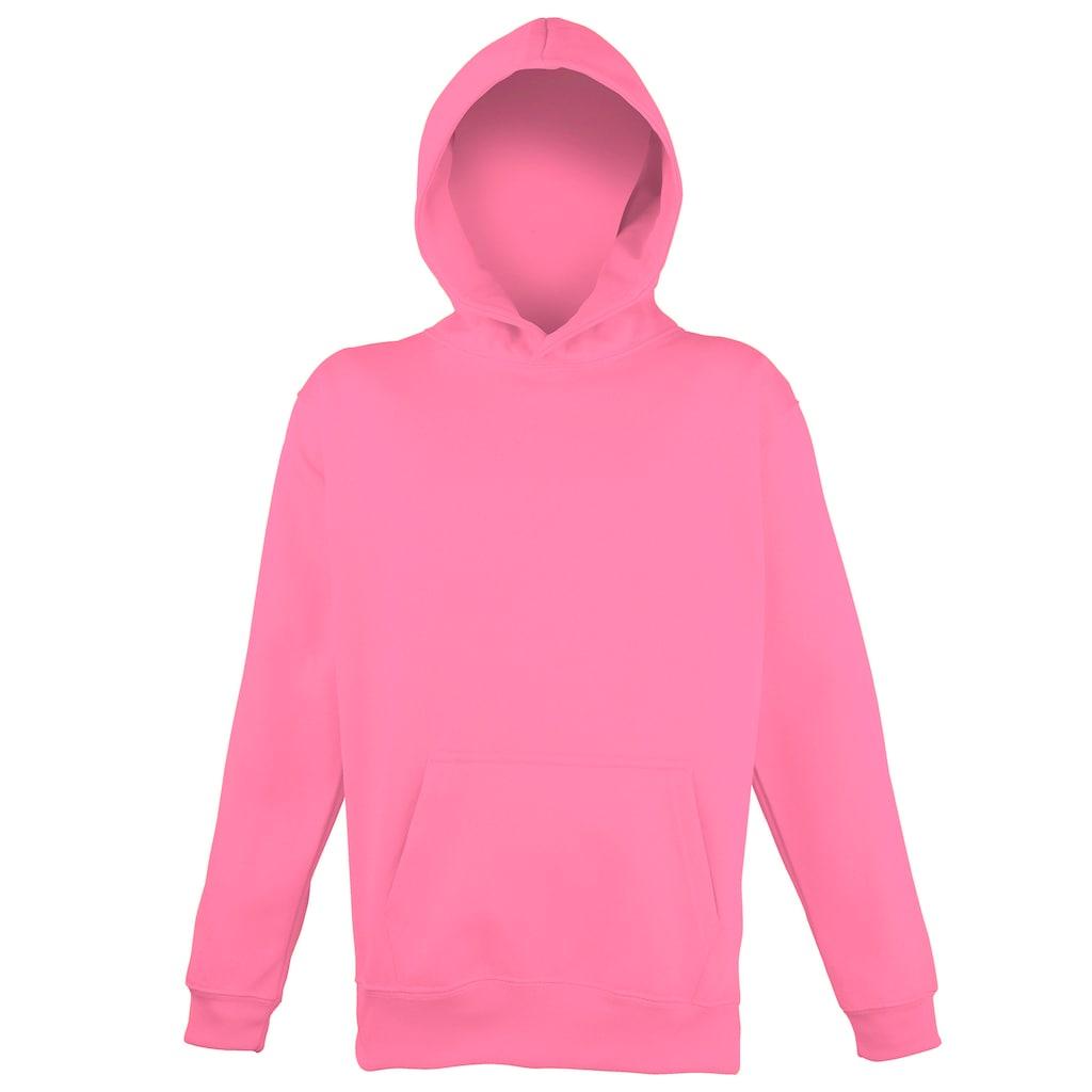 AWDIS Kapuzenpullover »Kinder Unisex Kapuzen Pullover«