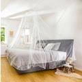 WINDHAGER Insektenschutzgitter »Mosquitonetz«, BxH: 250x1250 cm