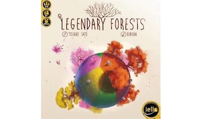 iello Spiel »Legendary Forests« kaufen