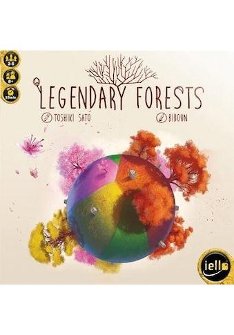 """iello Spiel, """"Legendary Forests"""" kaufen"""