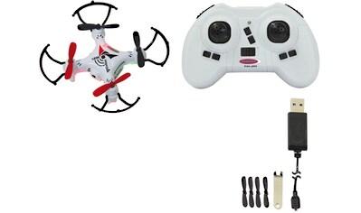 Jamara RC-Quadrocopter »MiCoSpy FPV Kamera Drone Wifi«, mit WiFi Kamera kaufen