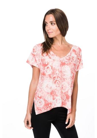 SUPER.NATURAL T - Shirt »W JONSER TEE PRINTED« kaufen