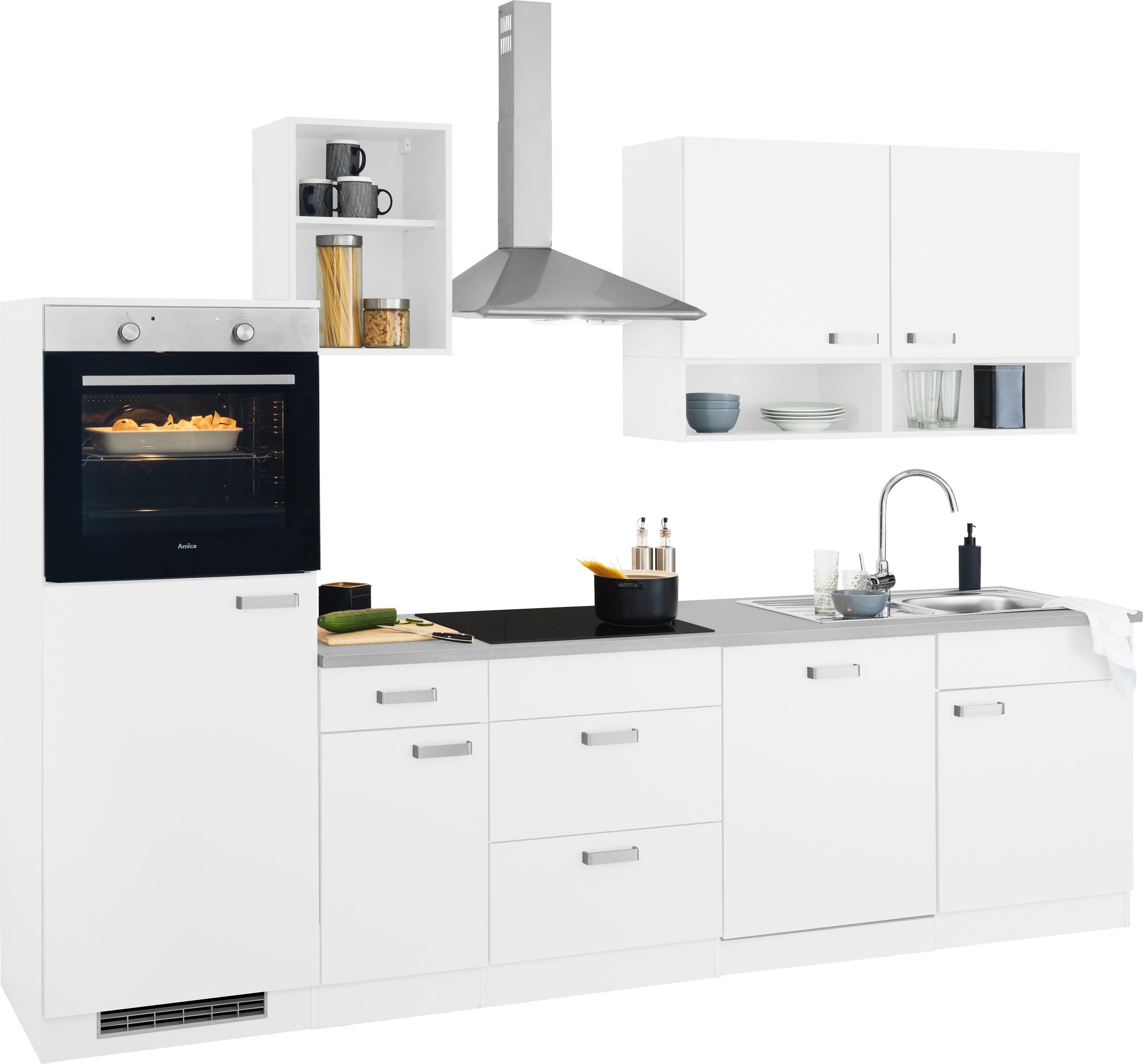 Küchenzeilen online kaufen  Möbel-Suchmaschine  ladendirekt.de