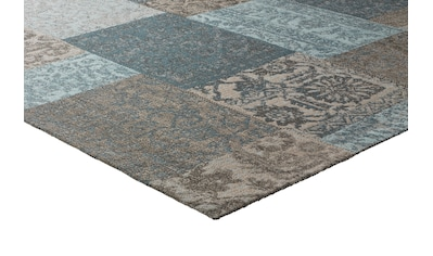 Teppich Patchwork Design kaufen