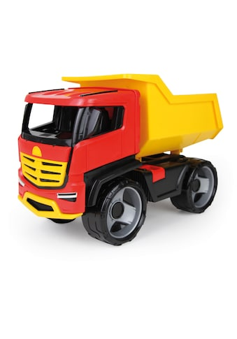 "Lena® Spielzeug - LKW ""Giga Trucks, Muldenkipper Titan"" kaufen"