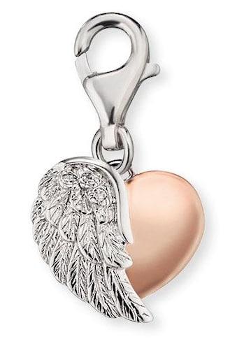 Engelsrufer Charm - Einhänger »HERZFLÜGEL, ERC - HEARTWING - BICOR« kaufen