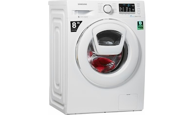 Samsung Waschmaschine AddWash WW5500 WW80K5400WW/ EG kaufen
