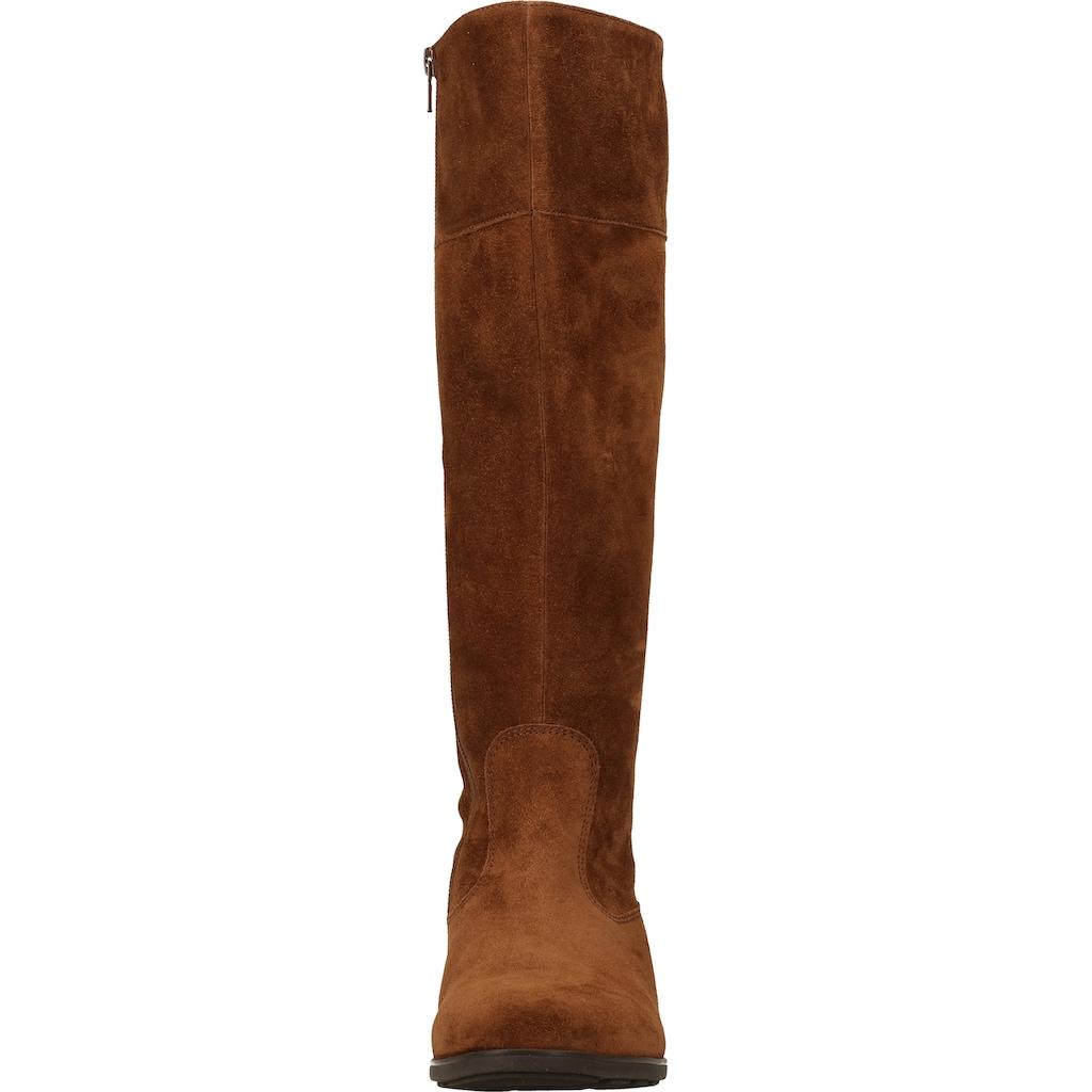 Gabor Stiefel »Leder«