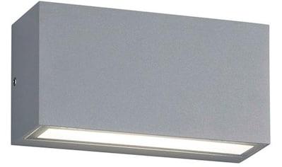 TRIO Leuchten,LED Außen - Wandleuchte»TRENT«, kaufen