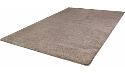 Teppich, »Oxford«, LUXOR living, rechteckig, Höhe 13 mm, maschinell gewebt kaufen