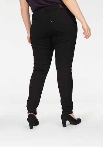 Levi's® Plus Skinny - fit - Jeans »720 High - Rise« kaufen