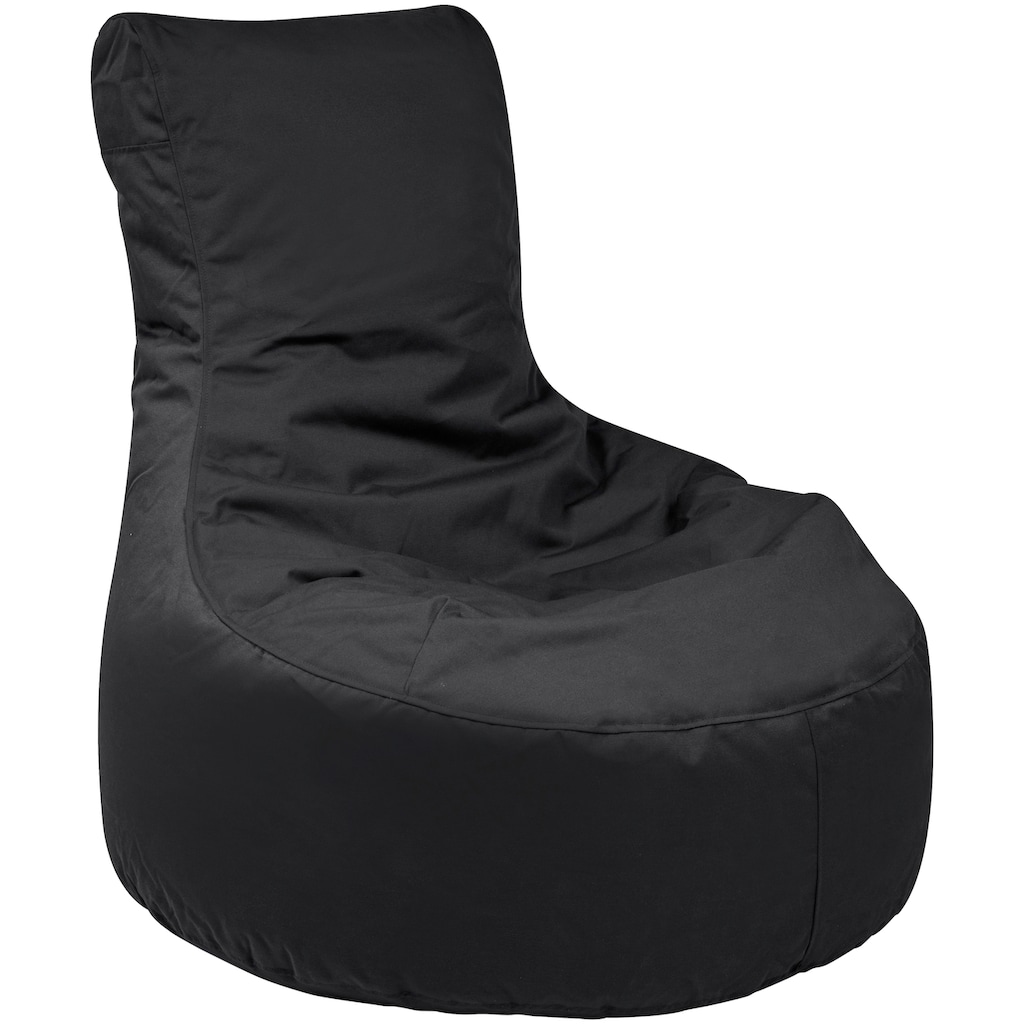 OUTBAG Sitzsack »Slope Plus«, Outdoor-Sitzsack