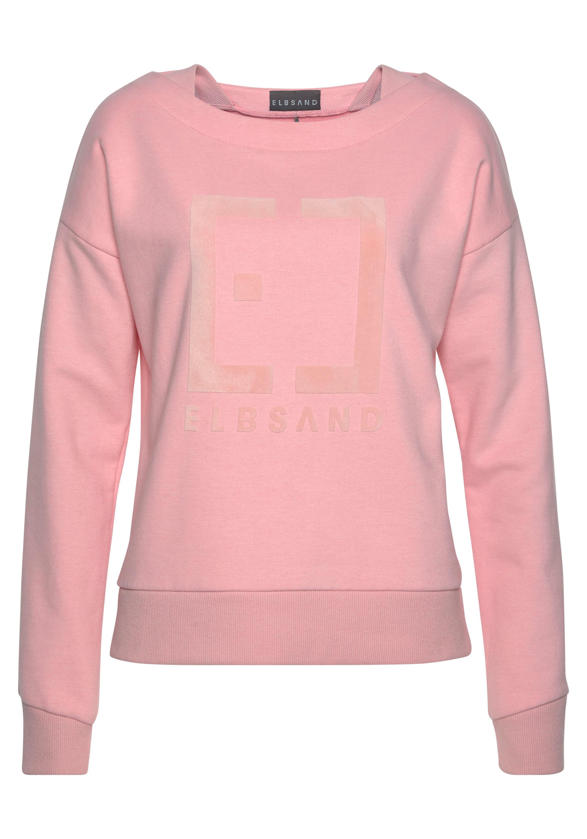 Elbsand Sweatshirt Finnia | Bekleidung > Sweatshirts & -jacken > Sweatshirts | Elbsand