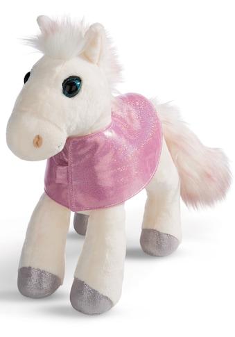 Nici Kuscheltier »Pferd White Peach, 35 cm«, mit Satteldecke kaufen