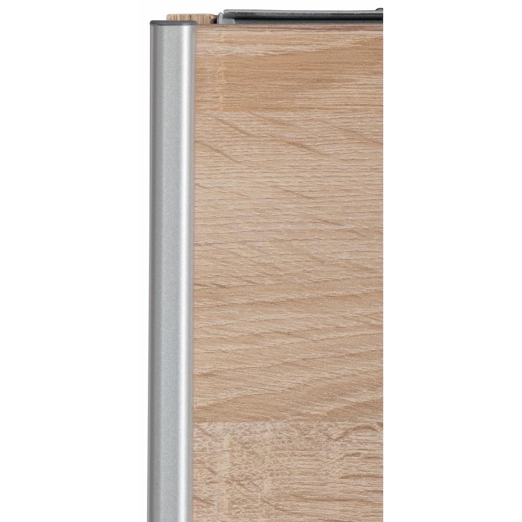 rauch BLUE Garderobenschrank »Minosa«, mit Spiegel, Breite 181 cm
