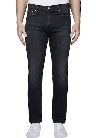 Calvin Klein Jeans Straight - Jeans »CKJ 035 STRAIGHT« kaufen