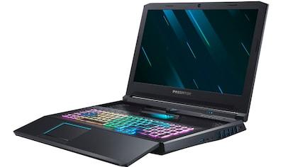 Acer Predator Helios 700 PH717 - 72 - 93RL Notebook (43,94 cm / 17,3 Zoll, Intel,Core i9, 1000 GB SSD) kaufen