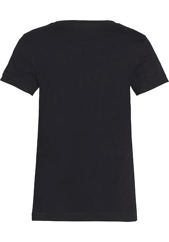 Calvin Klein Jeans T - Shirt »CK EMBROIDERY SLIM TEE« kaufen