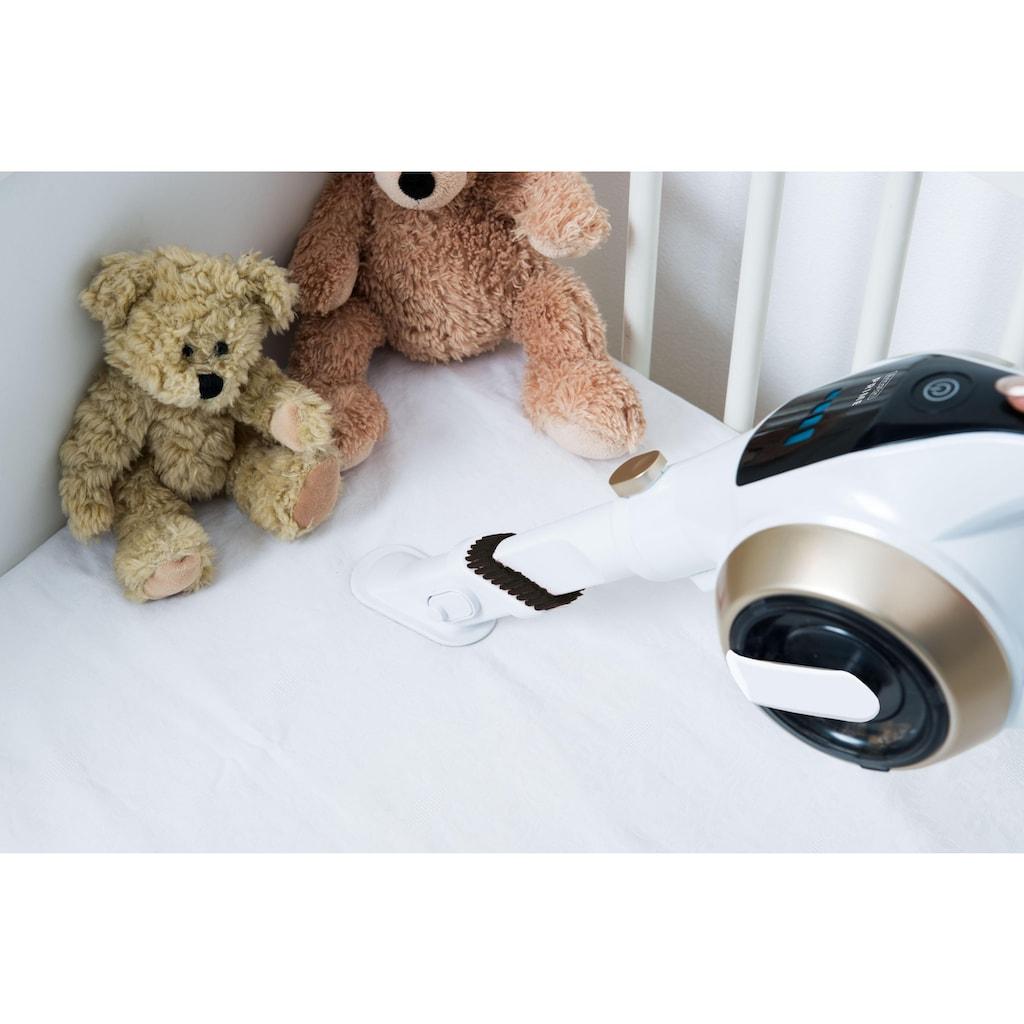 MediaShop Akku-Hand-und Stielstaubsauger »Livington PRIME«