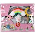Bright Starts Spielbogen »Puppenhaus«, mit Krabbeldecke