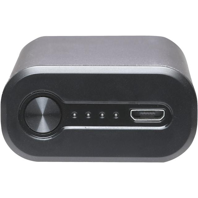 Denver Headset »TWE-60 Wireless BT Earbuds«