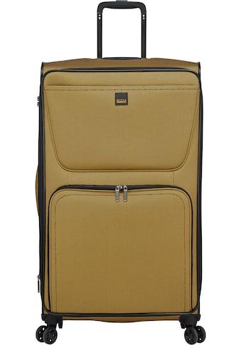 """Stratic Weichgepäck - Trolley """"Bendigo Light, 84 cm"""", 4 Rollen kaufen"""