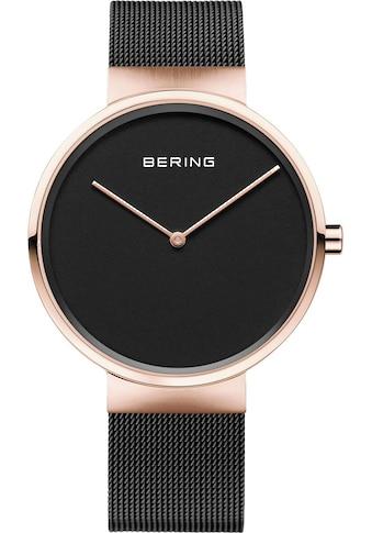 Bering Quarzuhr »14539-166« kaufen