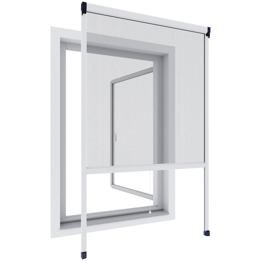 Windhager Insektenschutz-Rollo »RHINO«, BxH: 130x160 cm