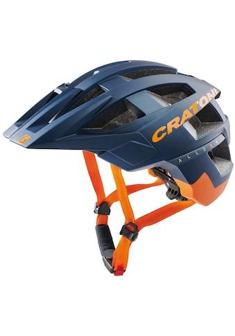 Cratoni Fahrradhelm »AllSet« kaufen