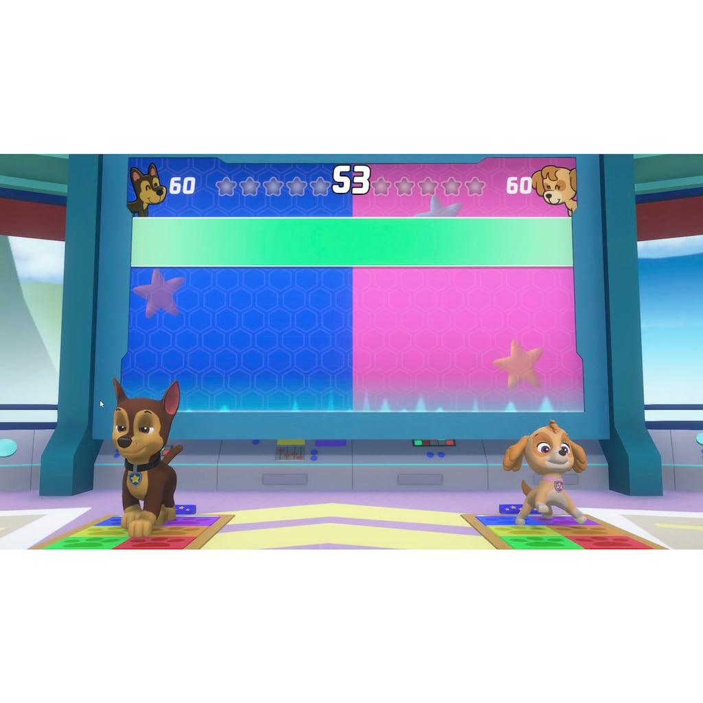 Outright Games Spiel »PAW Patrol Mighty Pups: Die Rettung der Abenteuerbucht«, PlayStation 4