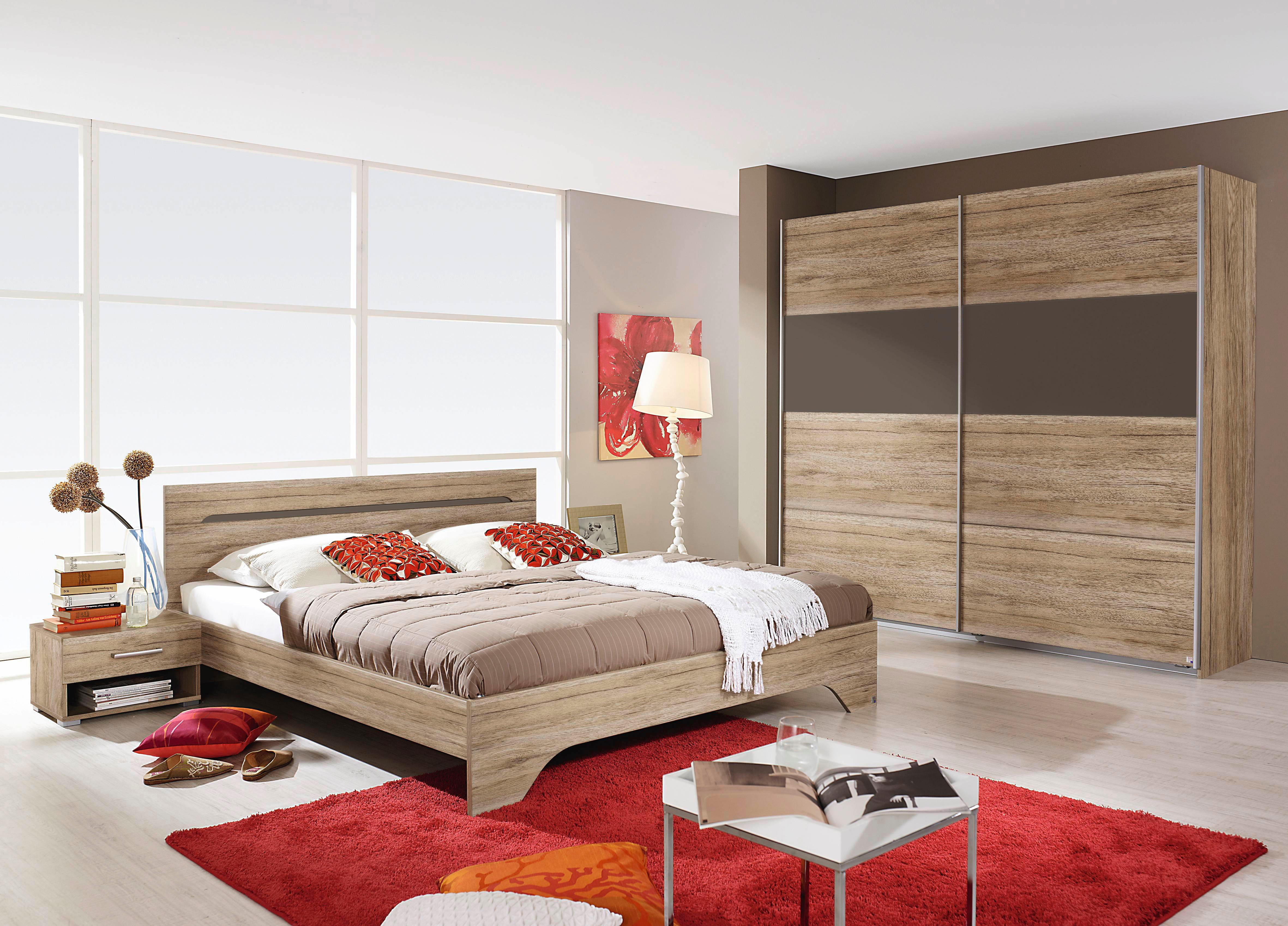 rauch schlafzimmer set rubi set 4 tlg auf rechnung. Black Bedroom Furniture Sets. Home Design Ideas