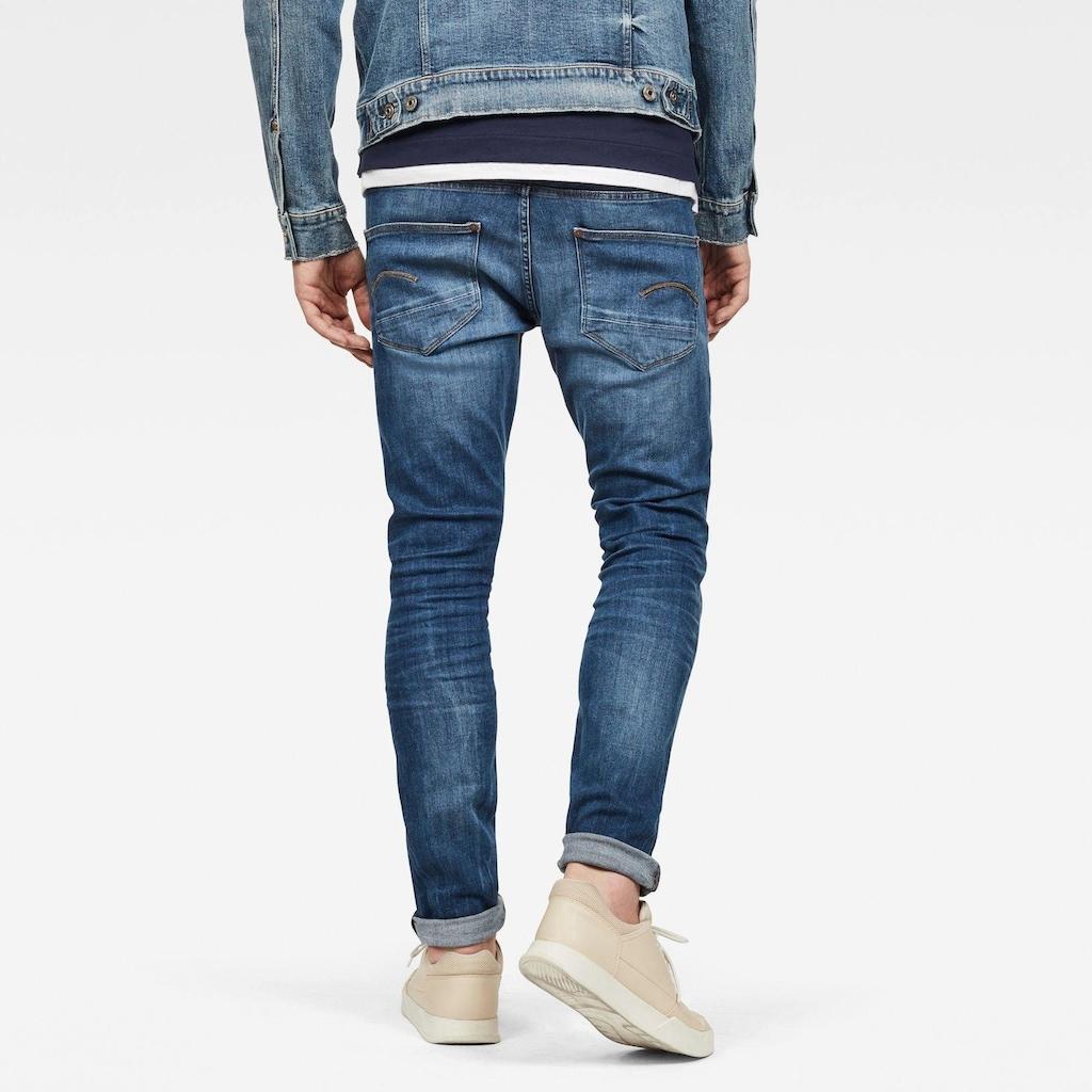 G-Star RAW Slim-fit-Jeans »Revend Skinny«