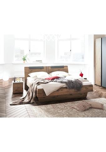 THIELEMEYER® Massivholzbett »Sleep« kaufen