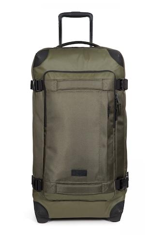 Eastpak Reisetasche »TRANVERZ M cnnct khaki« kaufen