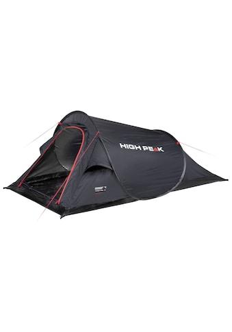 High Peak Wurfzelt »Pop up Zelt Campo«, 2 Personen (mit Transporttasche) kaufen