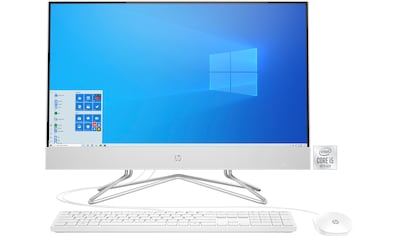 HP »24 - df0010ng« All - in - One PC (Intel®, Core i5) kaufen