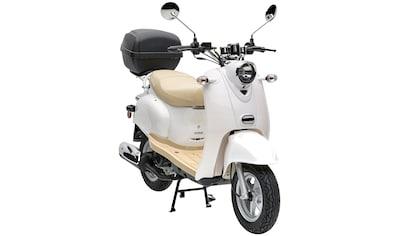 NOVA MOTORS Mofaroller »Retro Star« kaufen