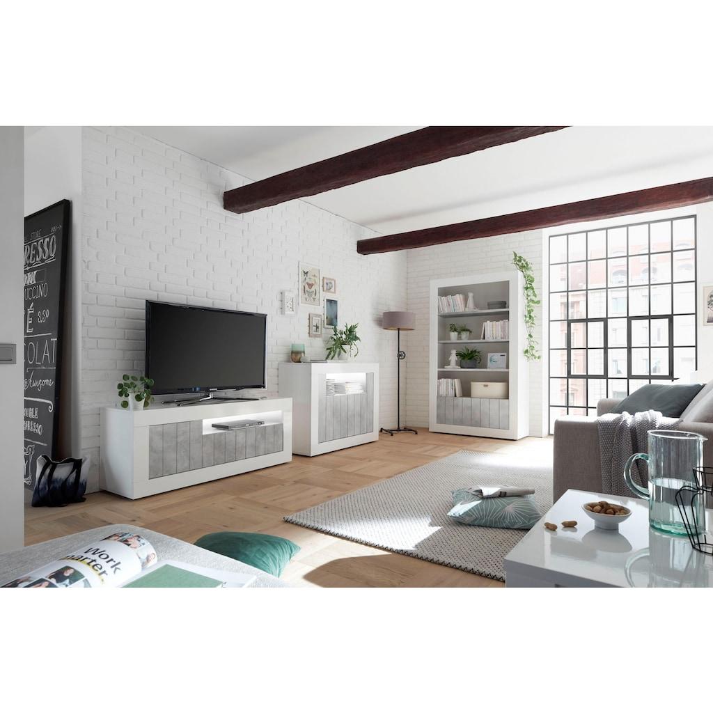 LC Lowboard »Urbino«, Breite 138 cm