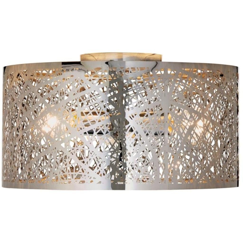 Deckenleuchte »Grate II«, E27, Deckenlampe