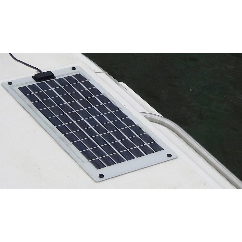 Sunset Solarmodul »SM 10L«, 10 W