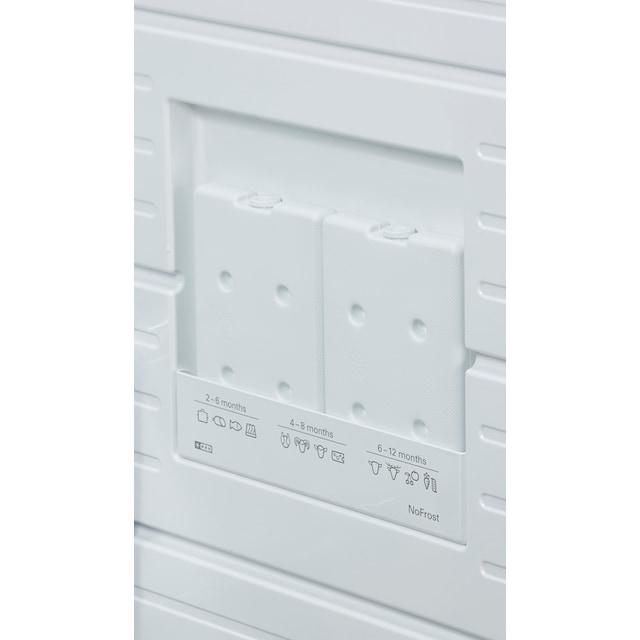 BOSCH Gefrierschrank 6, 161 cm hoch, 70 cm breit