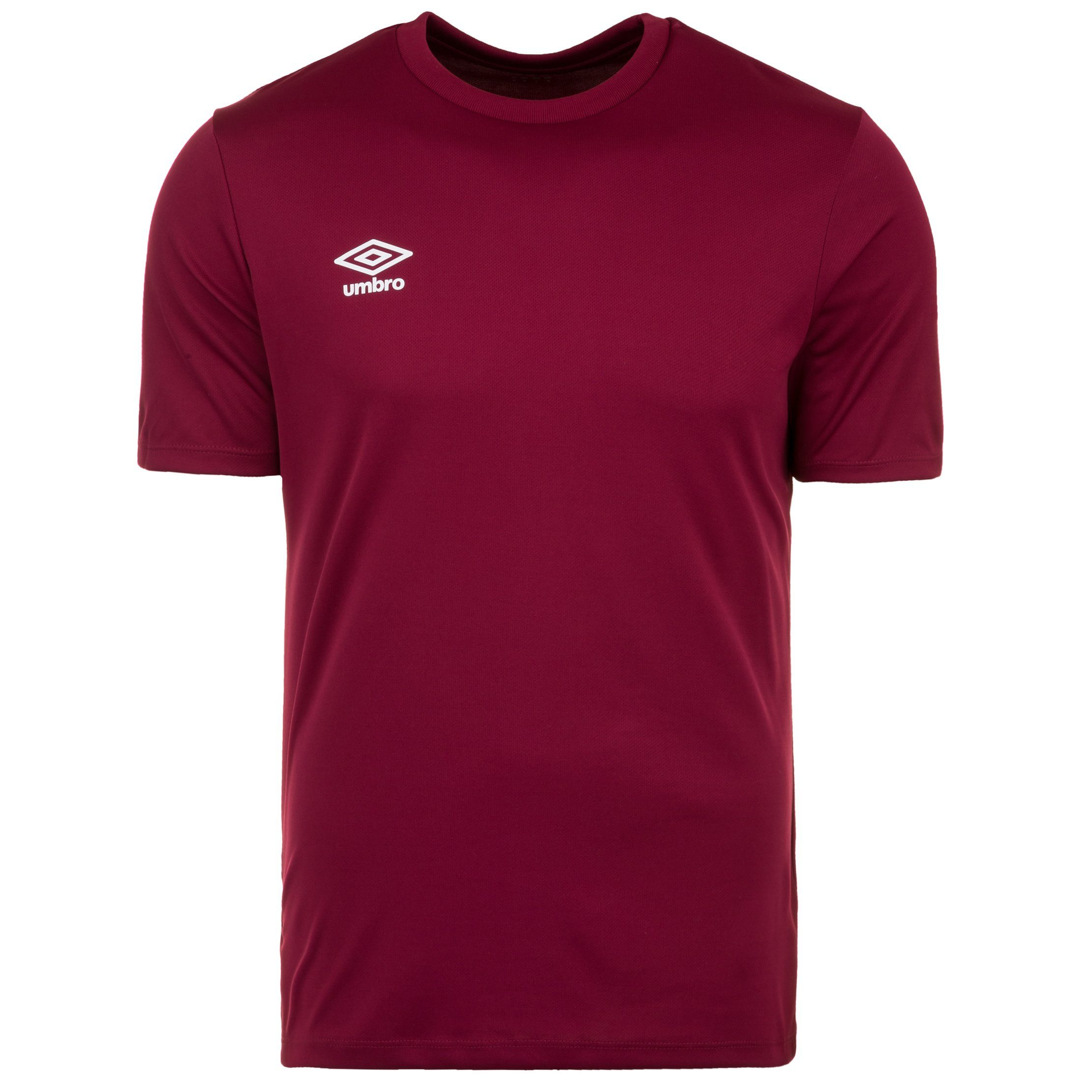 Umbro Fußballtrikot Club Jersey Ss   Sportbekleidung > Trikots > Fußballtrikots   Rot   Umbro